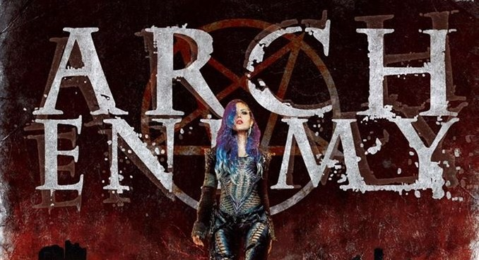 arch enemy tour pic 2