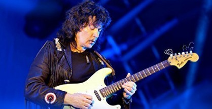 ritchie blackmore's rainbow -land