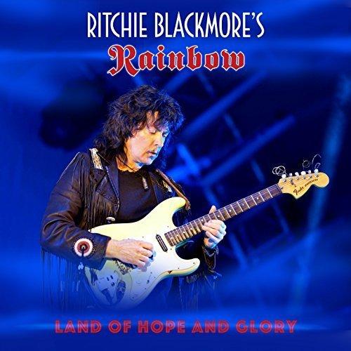 ritchie blackmore's rainbow -land