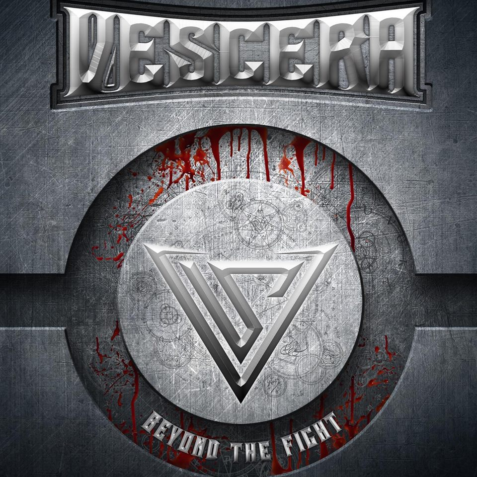 vescera-beyond the fight