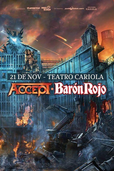 accept barón rojo