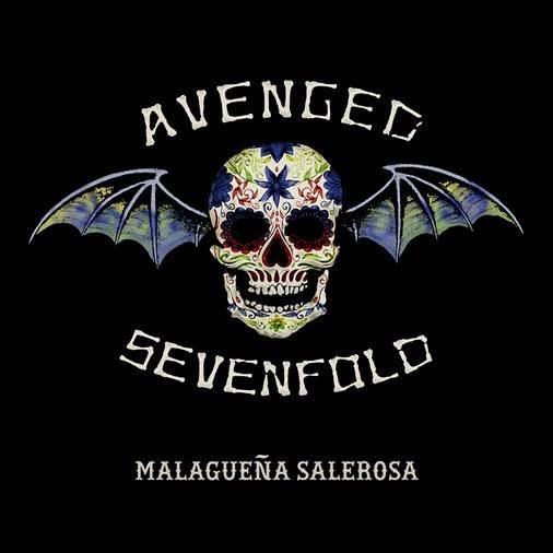 avenged sevenfold - malagueña