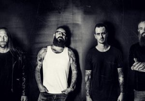 in flames pic 1