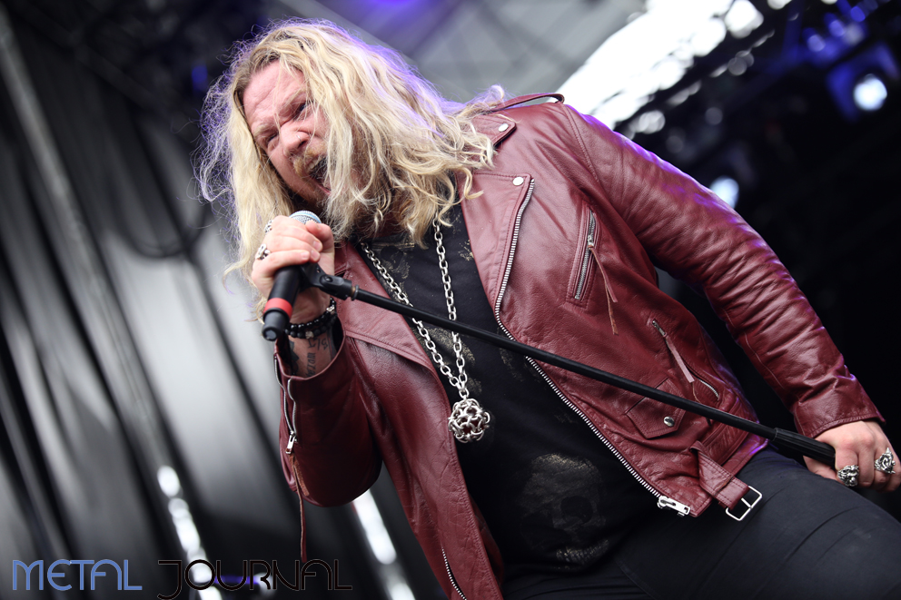 inglorious - azkena rock 2017 metal journal pic 1