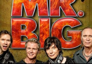 mr big pic 1