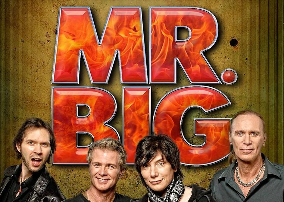 mr big pic 2