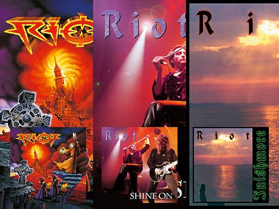 riot bonus editions