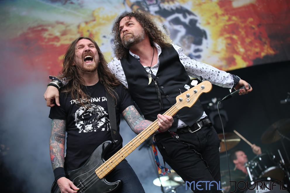 tygers of pan tang - azkena rock 2017 metal journal pic 5