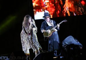 aerosmith - rock fest 2017 pic 1