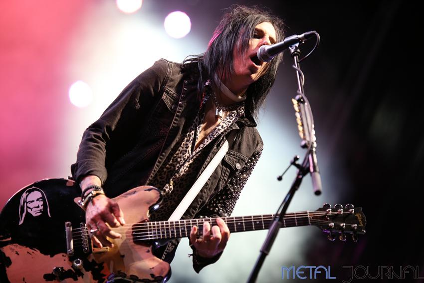 alice cooper - rock fest 2017 pic 9