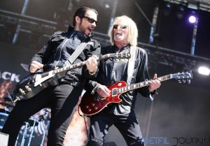 black star riders - rock fest 2017 pic 3