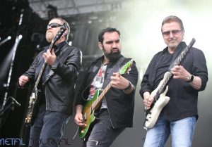 blue oyster cult - rock fest 2017 pic 2