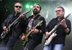 blue oyster cult - rock fest 2017 pic 3