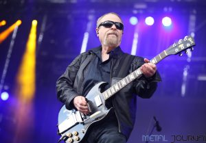 blue oyster cult - rock fest 2017 pic 7