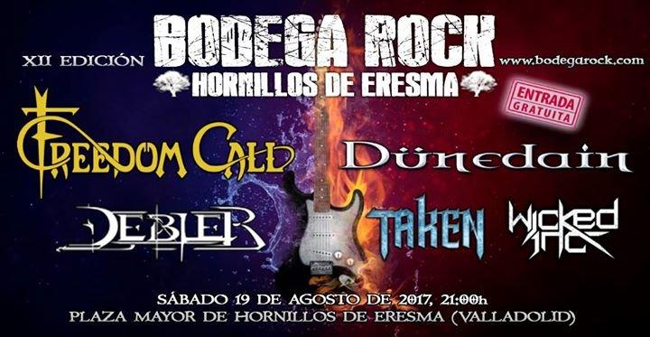 bodega rock cartel