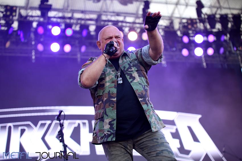 dirkschneider - rock fest 2017 pic 3