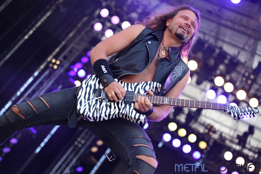 dirkschneider - rock fest 2017 pic 5