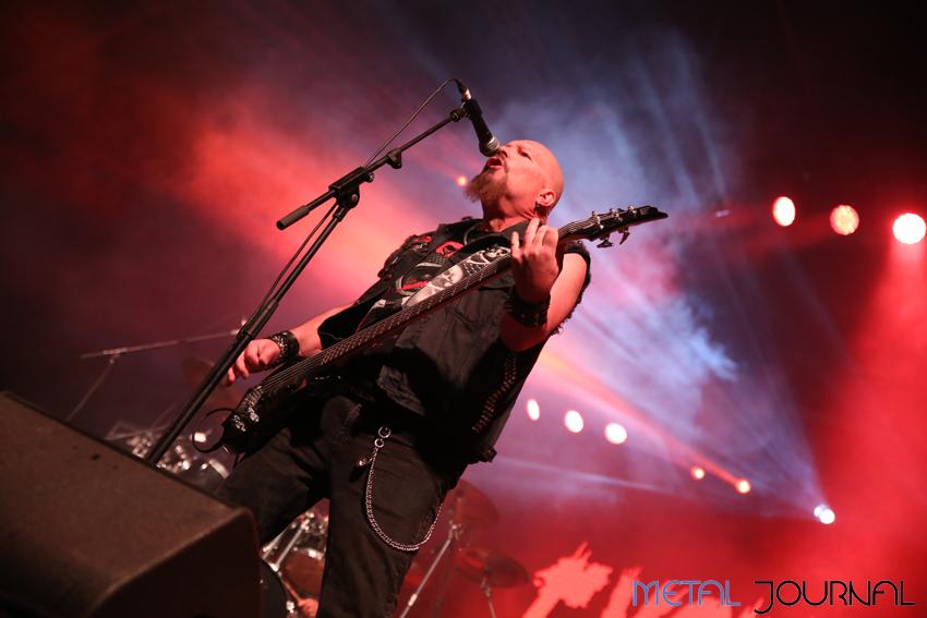 exciter - rock fest 2017 pic 7