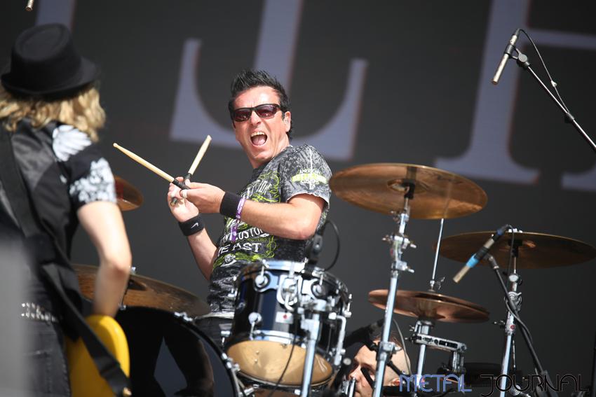 gotthard - rock fest 2017 pic 1