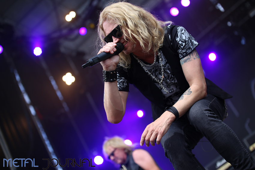 gotthard - rock fest 2017 pic 5