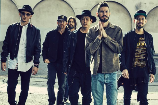 linkin park pic 1