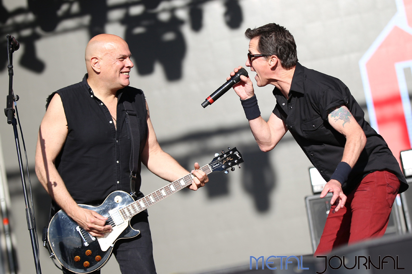 metal church - rock fest 2017 pic 2