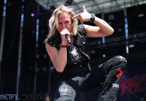 pretty maids - rock fest 2017 pic 2