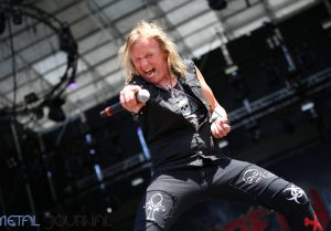 pretty maids - rock fest 2017 pic 3