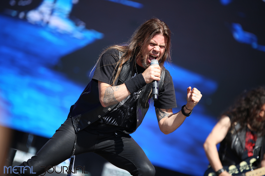 queensryche - rock fest 2017 pic 3
