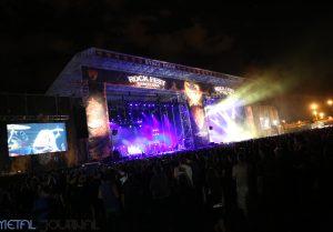 rock fest barcelona - rock fest 2017 pic 1