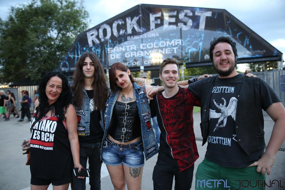 rock fest barcelona - rock fest 2017 pic 3
