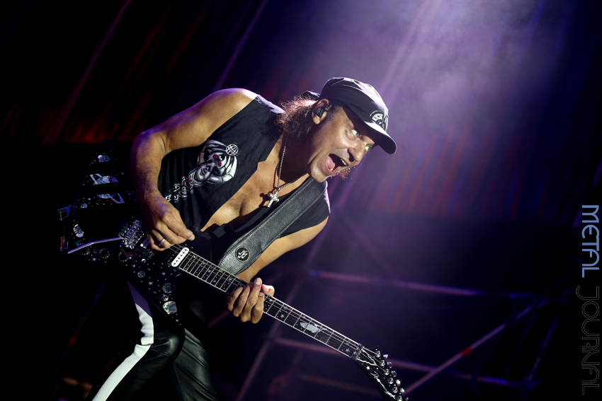 scorpions - metal journal torrelavega 2017 pic 6