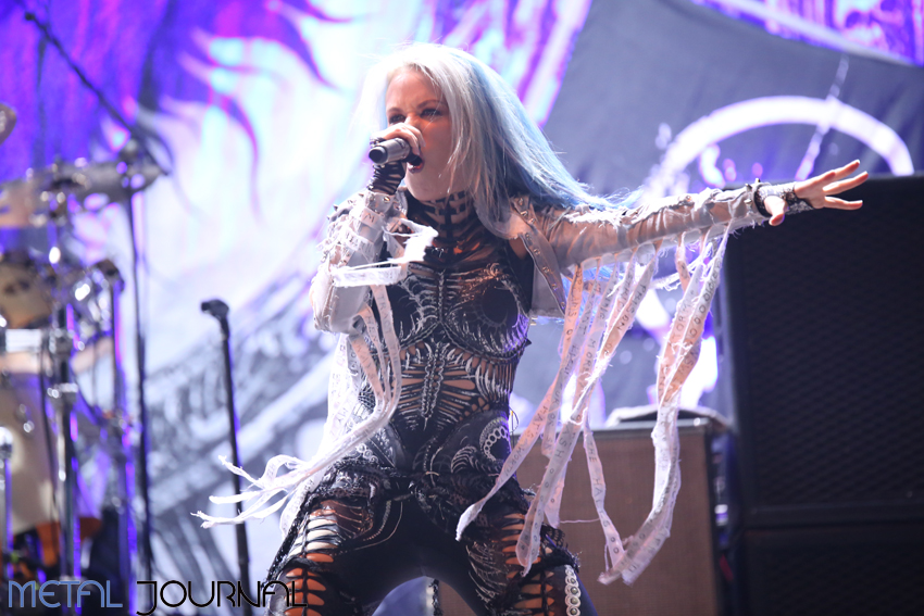 arch enemy - leyendas 17 pic 2