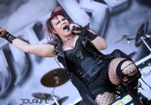 battle beast - leyendas 17 pic 6