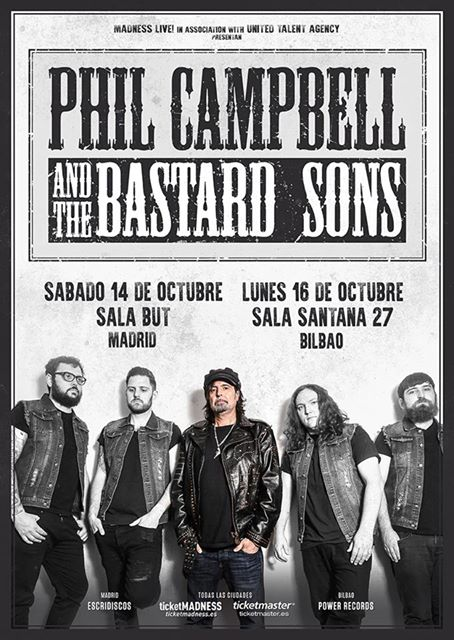 phil campbell cartel 2017