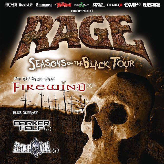 rage seasons of the black tour pic 1