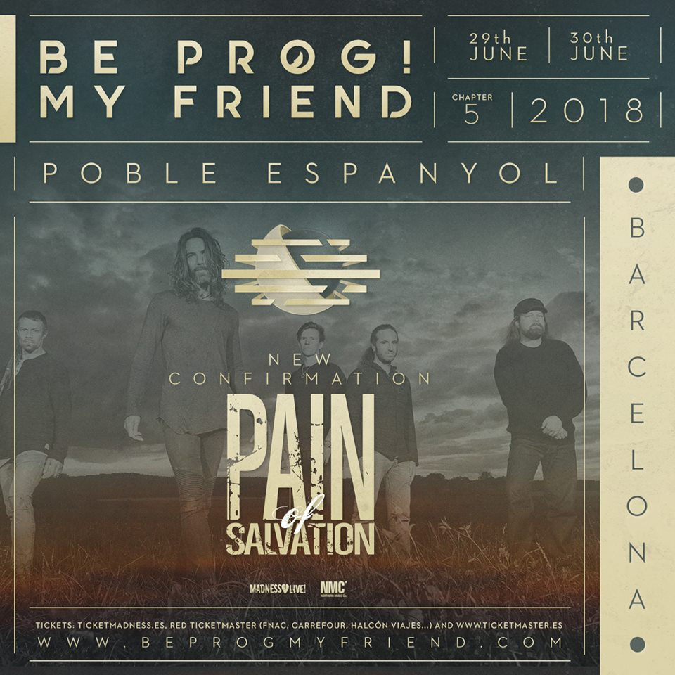 be prog - pain of salvation