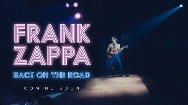 frank zappa holograma