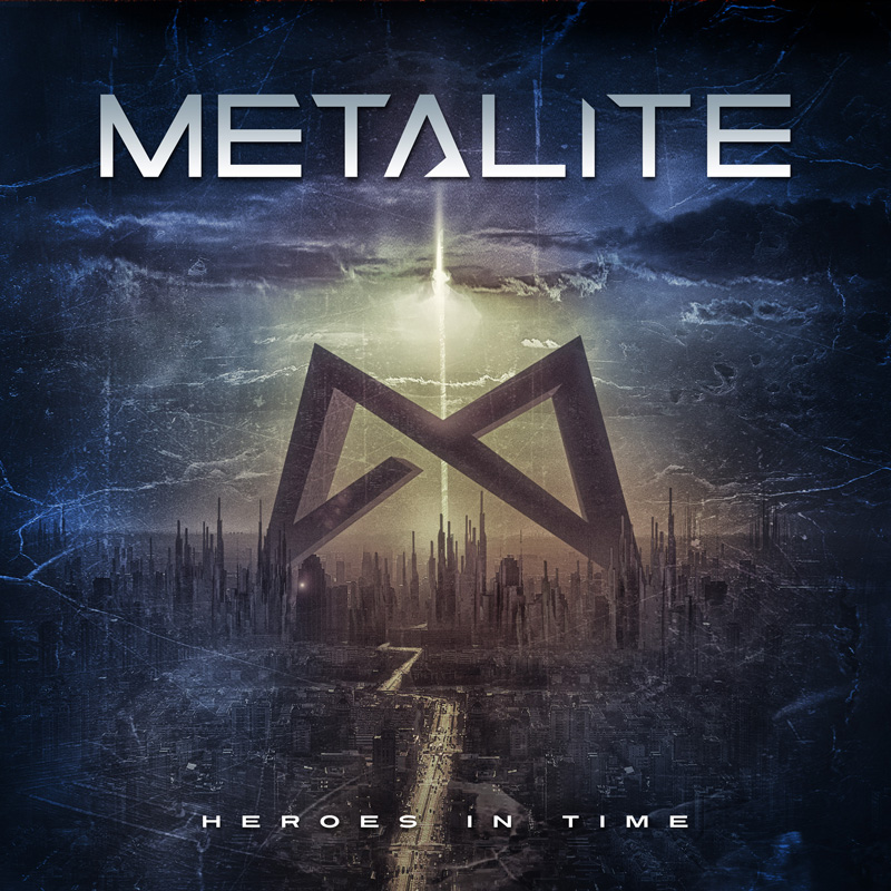 metalite-heroes in time