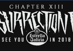 resurrection fest 2018