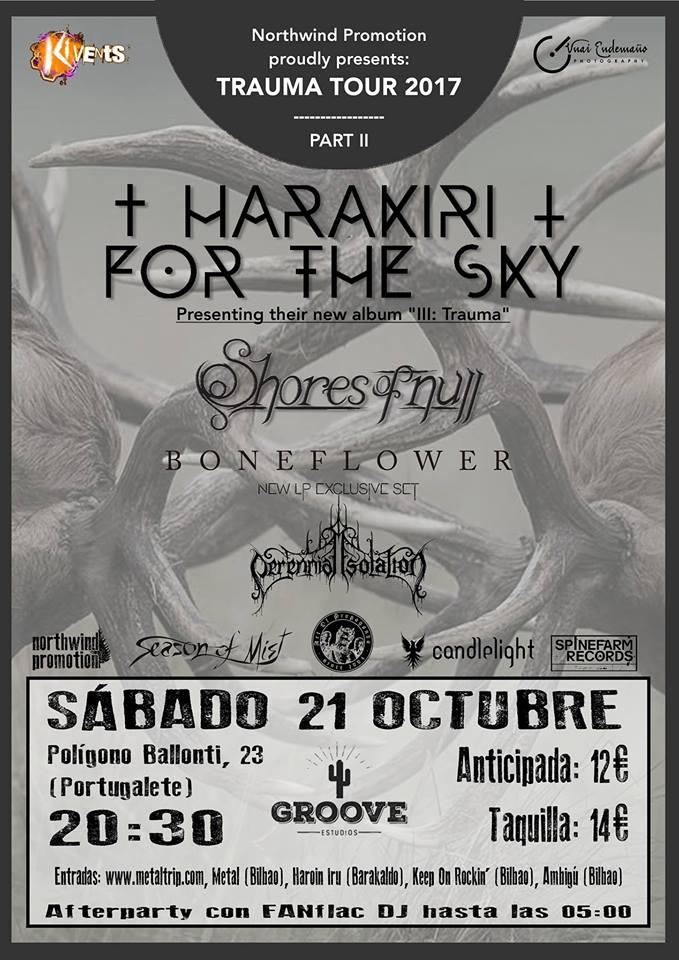 harakiri for the sky cartel