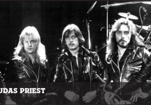 judas priest - rock and roll hall of fame