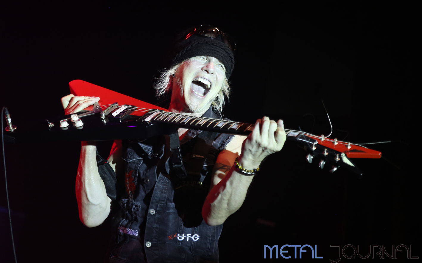 michael schenker - metal journal 2017 pic 1