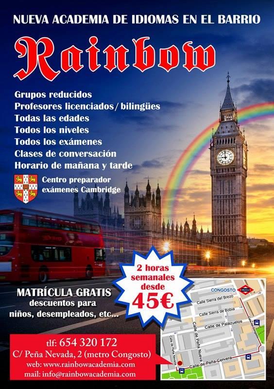 academia de idiomas rainbow pic 5