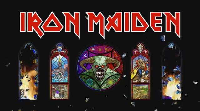 iron maiden 13-11-17