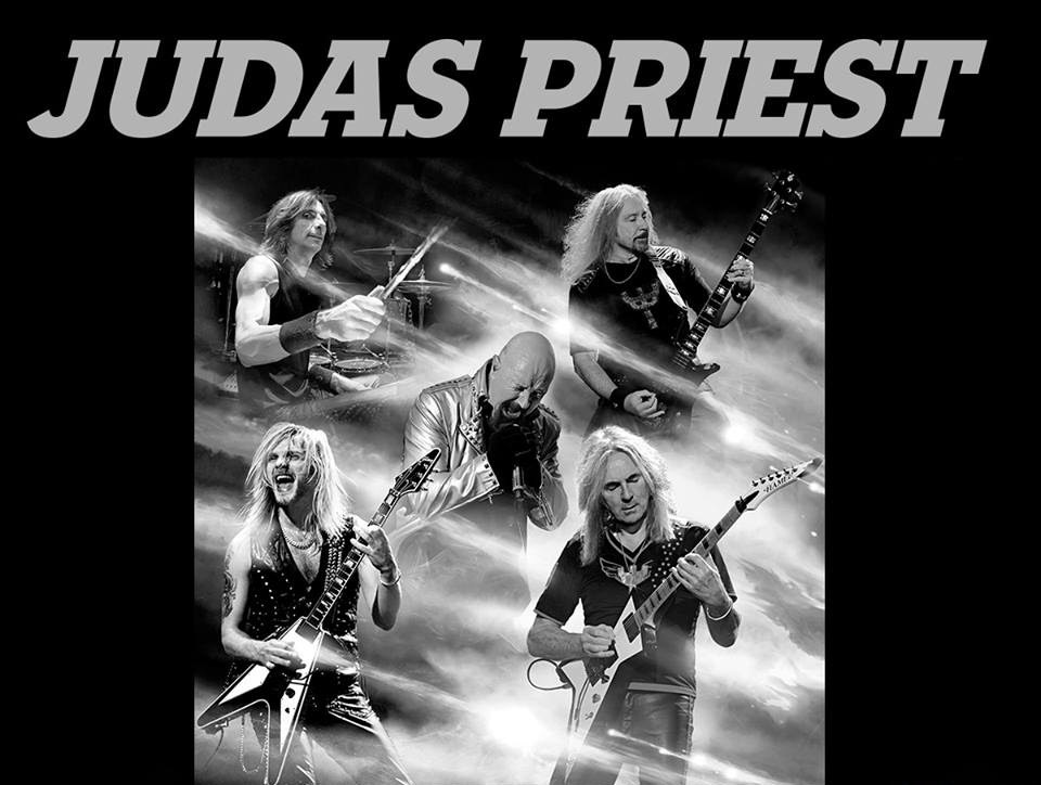 Judas Priest encabezará el festival With Full Force en ...