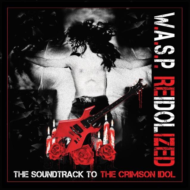 wasp - reidolized soundtrack