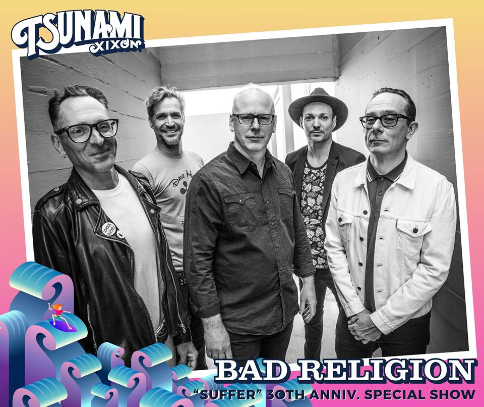 bad religion pic 1