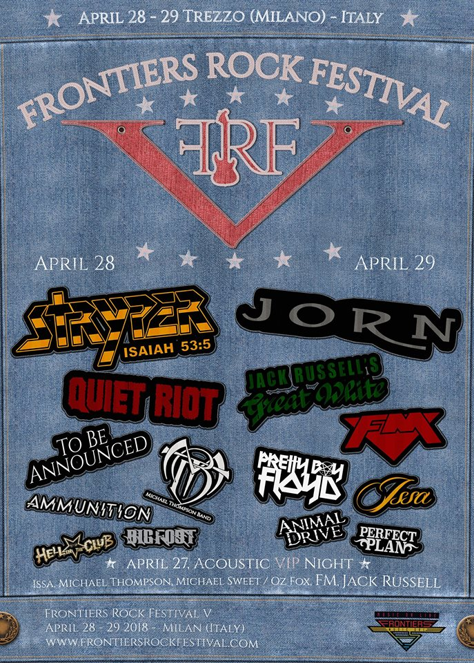 frontiers rock festival pic 1