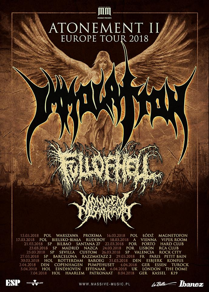 immolation cartel